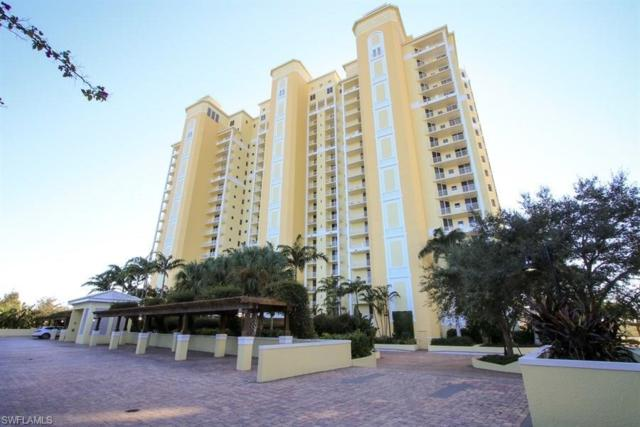 4751 West Bay Blvd Ave #1002, Estero, FL 33928 (#218076689) :: Equity Realty