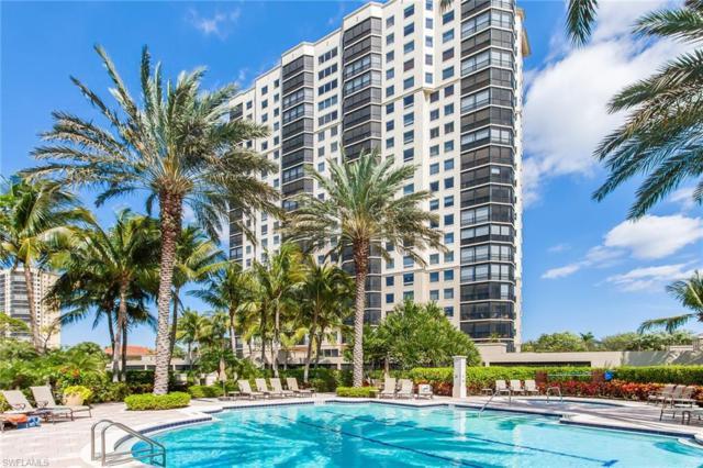 23650 Via Veneto Blvd #302, Bonita Springs, FL 34134 (#218076795) :: Equity Realty