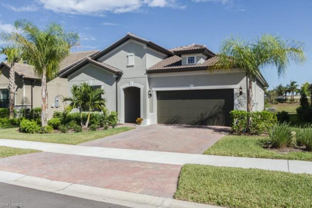 12855 Epping Way, Fort Myers, FL 33913 (MLS #218076800) :: The New Home Spot, Inc.