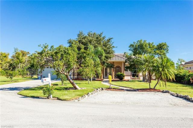 18157 Baywood Dr, Naples, FL 34114 (MLS #218076936) :: RE/MAX DREAM