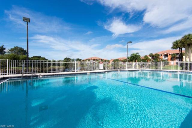 6481 Aragon Way #108, Fort Myers, FL 33966 (MLS #218077074) :: Clausen Properties, Inc.