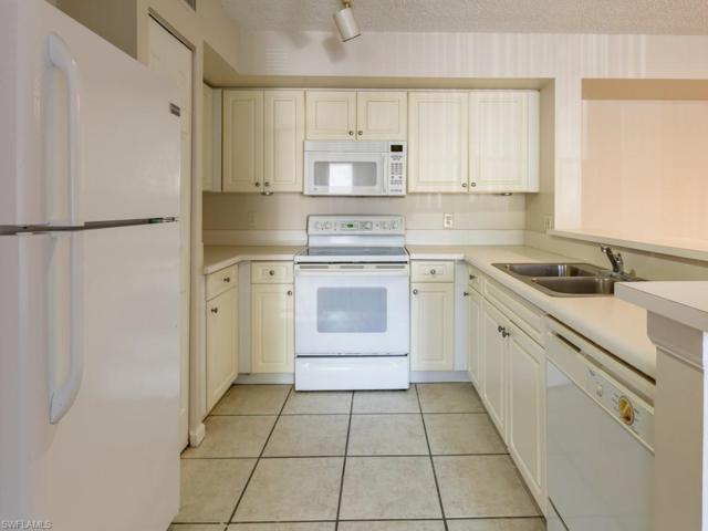1160 Wildwood Lakes Blvd 9-203, Naples, FL 34104 (MLS #218077142) :: RE/MAX DREAM