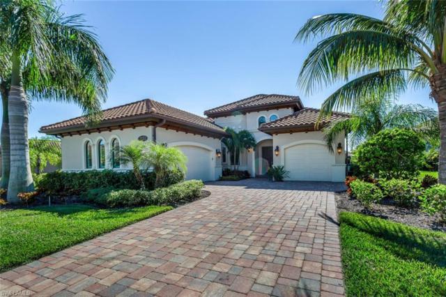 7332 Lantana Way, Naples, FL 34119 (MLS #218077174) :: The New Home Spot, Inc.