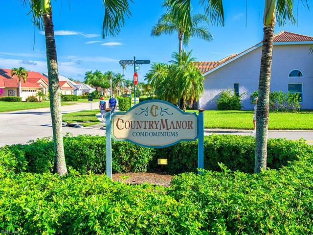 7260 Coventry Ct #406, Naples, FL 34104 (MLS #218077219) :: The New Home Spot, Inc.