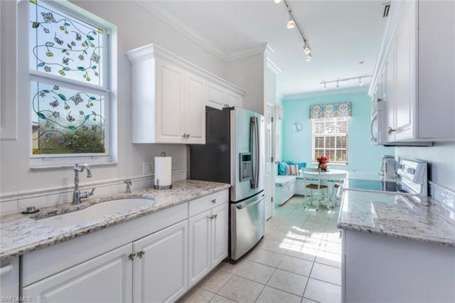 3990 Loblolly Bay Dr #308, Naples, FL 34114 (MLS #218077304) :: The New Home Spot, Inc.