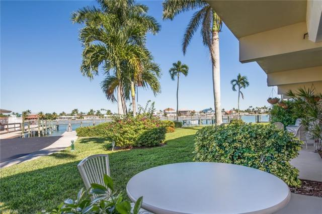 1215 Edington Pl O-3, Marco Island, FL 34145 (MLS #218077333) :: Clausen Properties, Inc.