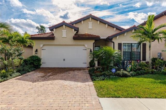 14398 Tuscany Pointe Trl, Naples, FL 34120 (MLS #218077389) :: RE/MAX DREAM