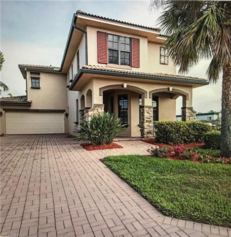1233 Kendari Ter, Naples, FL 34113 (MLS #218077645) :: The New Home Spot, Inc.