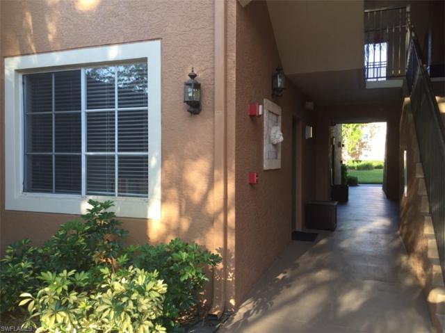1200 Reserve Way #101, Naples, FL 34105 (MLS #218077651) :: Clausen Properties, Inc.