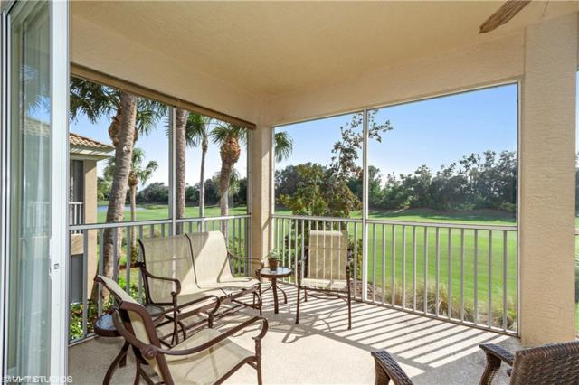 1615 Winding Oaks Way #201, Naples, FL 34109 (MLS #218077676) :: RE/MAX DREAM