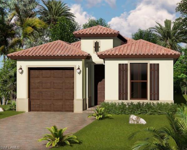 8793 Madrid Cir, Naples, FL 34104 (MLS #218077738) :: Palm Paradise Real Estate