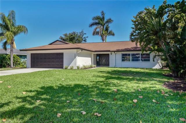 105 Warwick Hills Dr, Naples, FL 34113 (MLS #218077846) :: The New Home Spot, Inc.