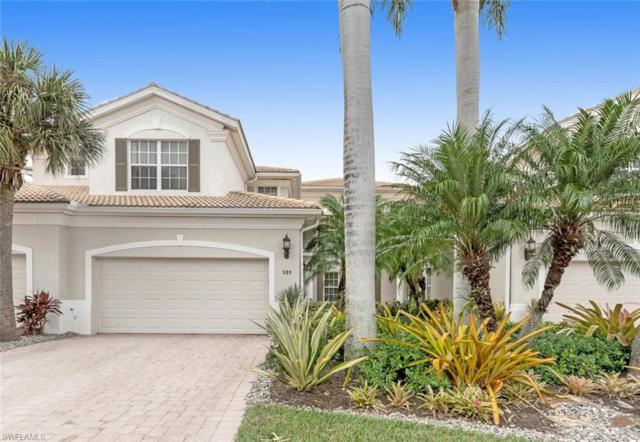 4979 Shaker Heights Ct #101, Naples, FL 34112 (MLS #218077923) :: The New Home Spot, Inc.