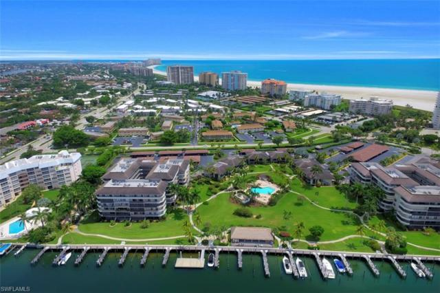 693 Seaview Ct A-310, Marco Island, FL 34145 (MLS #218077935) :: The Naples Beach And Homes Team/MVP Realty