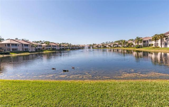 6215 Wilshire Pines Cir #1602, Naples, FL 34109 (MLS #218078010) :: The Naples Beach And Homes Team/MVP Realty