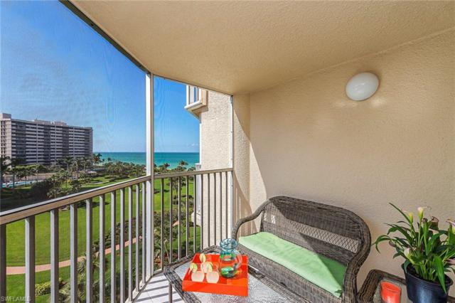 4041 Gulf Shore Blvd N #504, Naples, FL 34103 (#218078053) :: Equity Realty