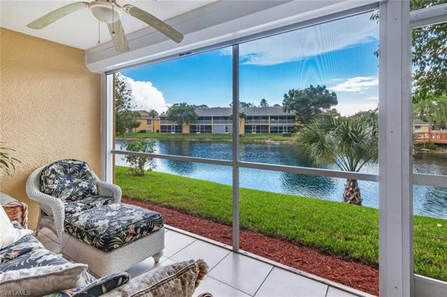 1330 Yesica Ann Cir I-103, Naples, FL 34110 (MLS #218078146) :: The New Home Spot, Inc.