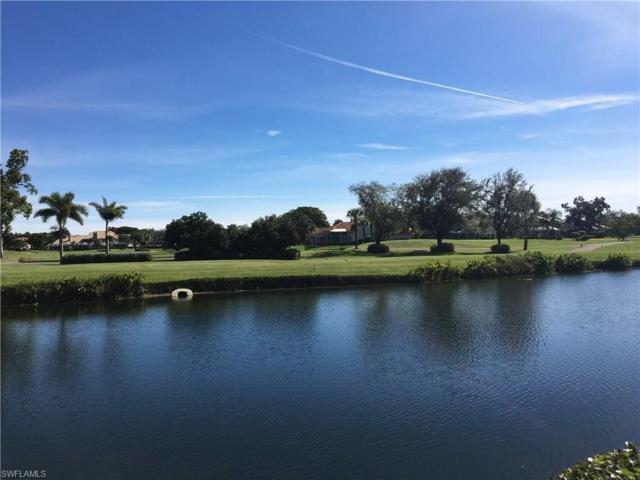 11644 Quail Village Way 134-1, Naples, FL 34119 (MLS #218078160) :: RE/MAX DREAM