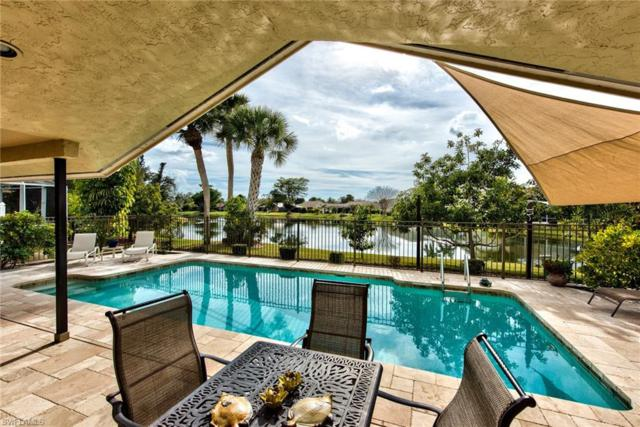 2408 Pinewoods Cir #12, Naples, FL 34105 (#218078262) :: Equity Realty