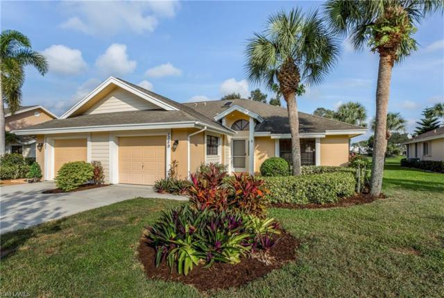 1359 Park Lake Dr 15-R, Naples, FL 34110 (MLS #218078359) :: The New Home Spot, Inc.