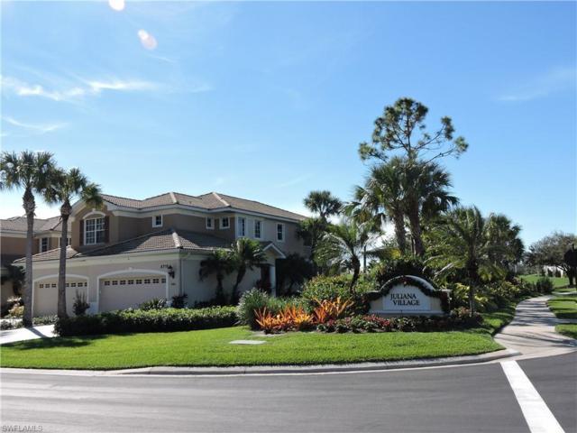 4715 Shinnecock Hills Ct #202, Naples, FL 34112 (MLS #218078360) :: The New Home Spot, Inc.