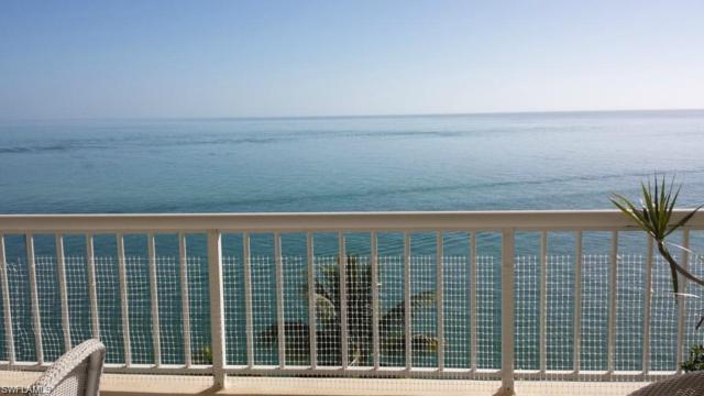 990 Cape Marco Dr #706, Marco Island, FL 34145 (MLS #218078420) :: Clausen Properties, Inc.