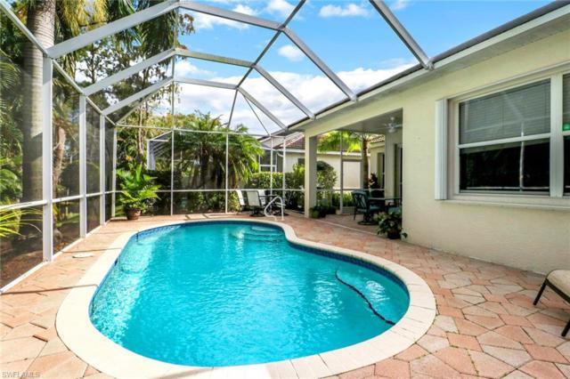 1408 Athol Way #92, Naples, FL 34104 (MLS #218078433) :: The New Home Spot, Inc.