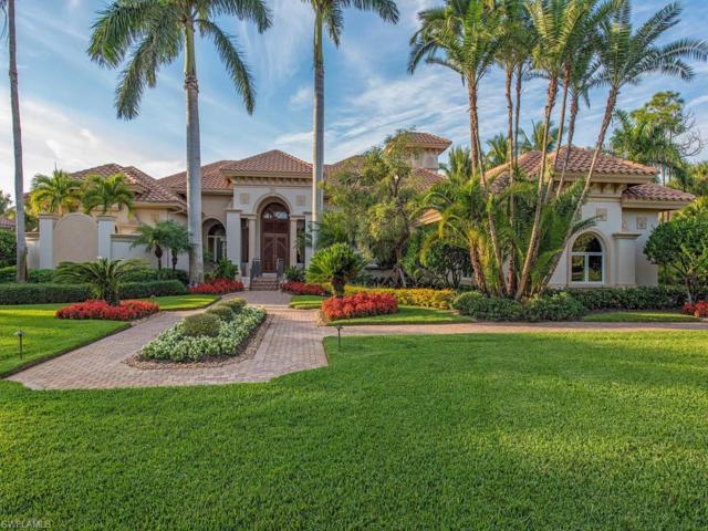 15175 Brolio Way, Naples, FL 34110 (MLS #218078459) :: The New Home Spot, Inc.