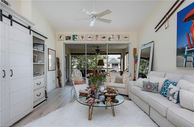654 Wiggins Lake Dr #202, Naples, FL 34110 (MLS #218078472) :: The Naples Beach And Homes Team/MVP Realty