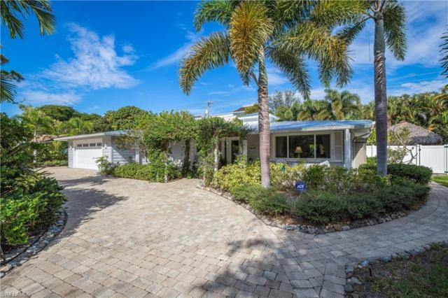1235 Milano Dr, Naples, FL 34103 (MLS #218078492) :: RE/MAX Realty Group
