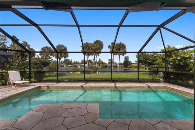 1464 Monarch Cir, Naples, FL 34116 (MLS #218078493) :: The New Home Spot, Inc.