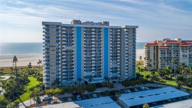 140 Seaview Ct #1702, Marco Island, FL 34145 (MLS #218078673) :: Clausen Properties, Inc.