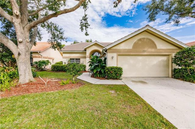 7505 San Miguel Way, Naples, FL 34109 (MLS #218078710) :: RE/MAX DREAM