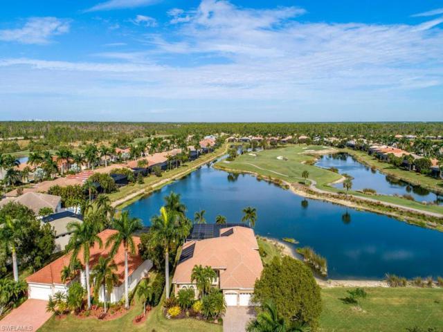 5109 Cerromar Dr, Naples, FL 34112 (MLS #218078717) :: The New Home Spot, Inc.