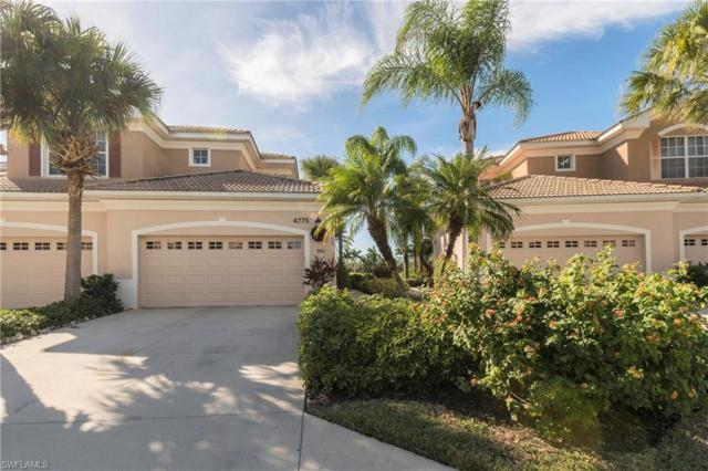 4775 Shinnecock Hills Ct #202, Naples, FL 34112 (MLS #218078773) :: The New Home Spot, Inc.