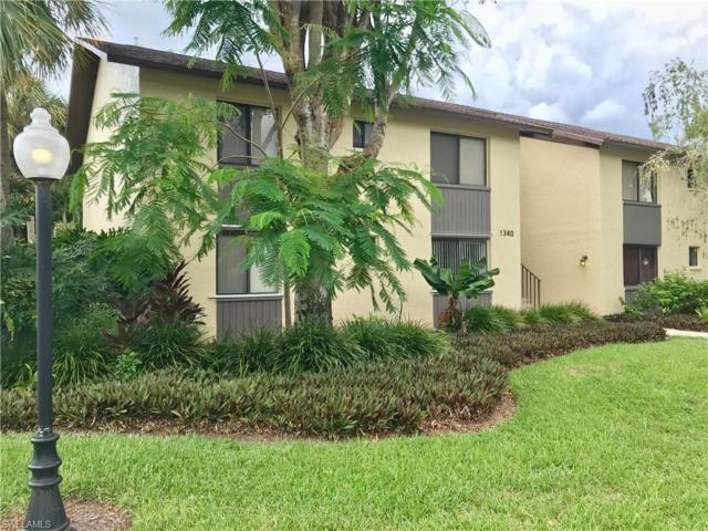 1340 Green Valley Cir #1604, Naples, FL 34104 (MLS #218078838) :: RE/MAX DREAM