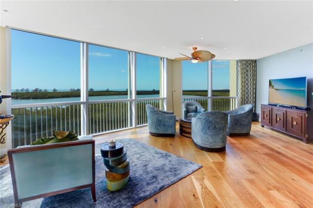 285 Grande Way #703, Naples, FL 34110 (MLS #218078842) :: The New Home Spot, Inc.