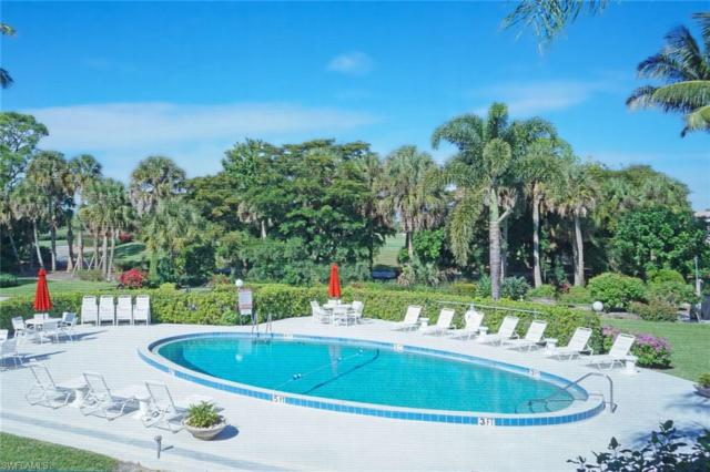 215 Cypress Way E C5, Naples, FL 34110 (MLS #218078930) :: The Naples Beach And Homes Team/MVP Realty