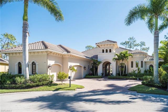3002 Mona Lisa Blvd, Naples, FL 34119 (MLS #218078961) :: The New Home Spot, Inc.