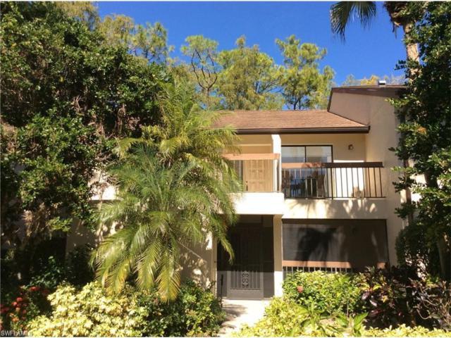 1828 Kings Lake Blvd 6-201, Naples, FL 34112 (MLS #218079052) :: The New Home Spot, Inc.