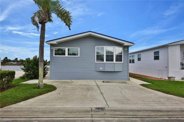 523 Cheetah Dr #523, Naples, FL 34114 (MLS #218079058) :: Clausen Properties, Inc.