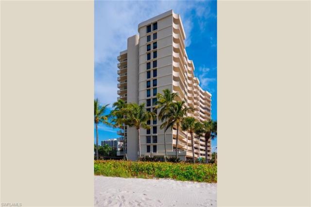 4005 Gulf Shore Blvd #900, Naples, FL 34103 (MLS #218079060) :: The New Home Spot, Inc.
