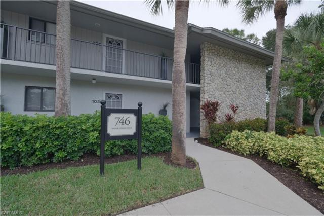 746 Eagle Creek Dr #204, Naples, FL 34113 (#218079082) :: RealPro Realty
