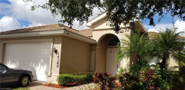 14389 Manchester Dr, Naples, FL 34114 (#218079089) :: Equity Realty