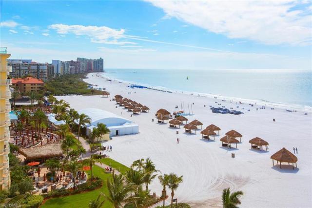 350 Collier Blvd S #803, Marco Island, FL 34145 (MLS #218079120) :: Clausen Properties, Inc.
