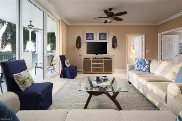 4751 West Bay Blvd #204, Estero, FL 33928 (#218079138) :: Equity Realty