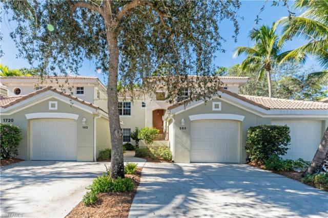1720 Tarpon Bay Dr S 3-203, Naples, FL 34119 (#218079242) :: Equity Realty