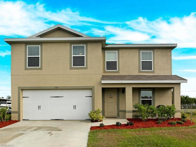 1317 SW 11th Ave, Cape Coral, FL 33991 (#218079301) :: Southwest Florida R.E. Group LLC