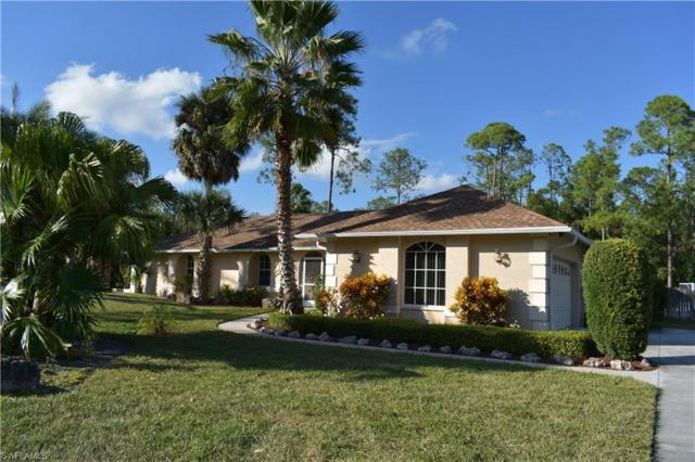 6711 Bottlebrush Ln, Naples, FL 34109 (#218079396) :: The Key Team