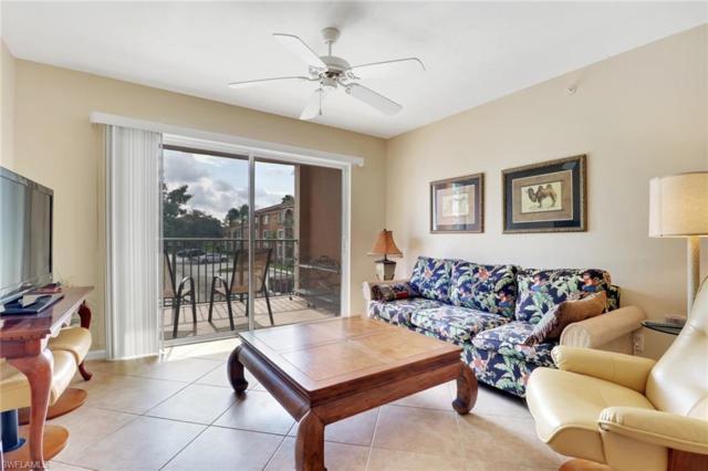 1220 Wildwood Lakes Blvd #205, Naples, FL 34104 (MLS #218079399) :: RE/MAX DREAM
